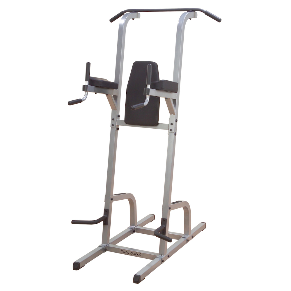 Bodysolid VKR/Dip/Chin-up Machine | Rocky Mountain Fitness ...