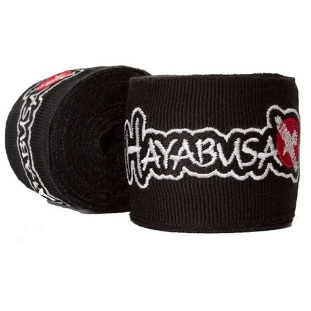 Hayabusa Handwraps Review | MMAGearGuide.net