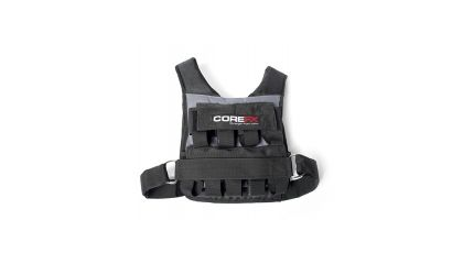 360 Pro 40 lb Weighted Vest