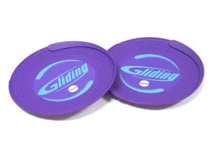 Gliding Discs ( Carpet )