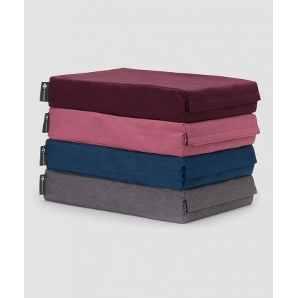 HALFMOON Chip Foam Block with Cover (All Colors)