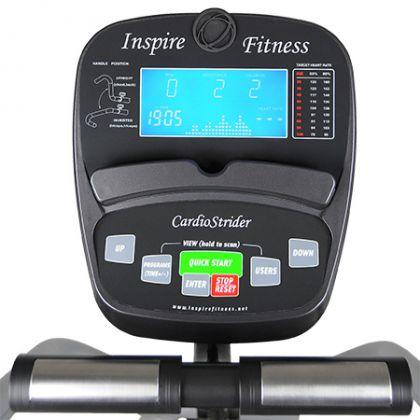 Inspire CS3 Cardio Strider