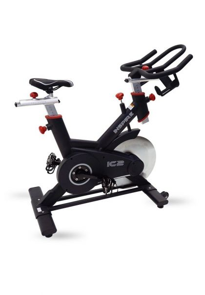 Inspire IC2.2 Indoor Spin Bike Cycle