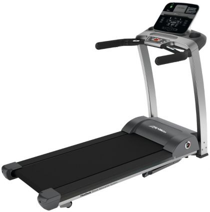 Life Fitness Base For F3 Treadmill with TRACK Console