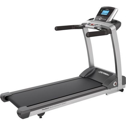 Life Fitness Base for T3 Treadmill with GO Console