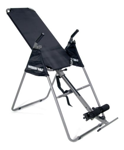 Modern Inversion Table
