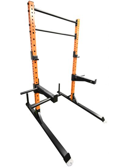 PRIMAL Fitness PRI70 Half Rack