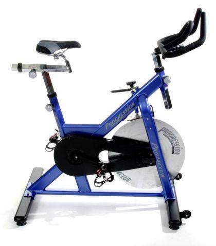 PROGRESSION 24 Club Spin Bike