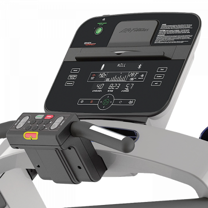 Life Fitness Base for T5 Treadmill TRACK Console