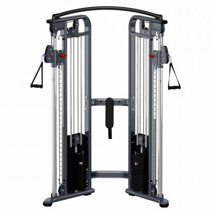 TKO Functional Trainer Dual 160lb Stacks (8051)