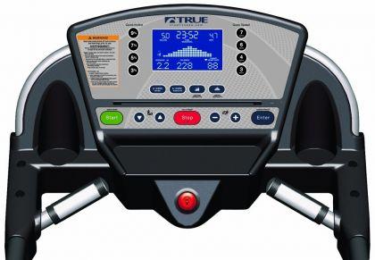 TRUE FITNESS TECH. Treadmill M30